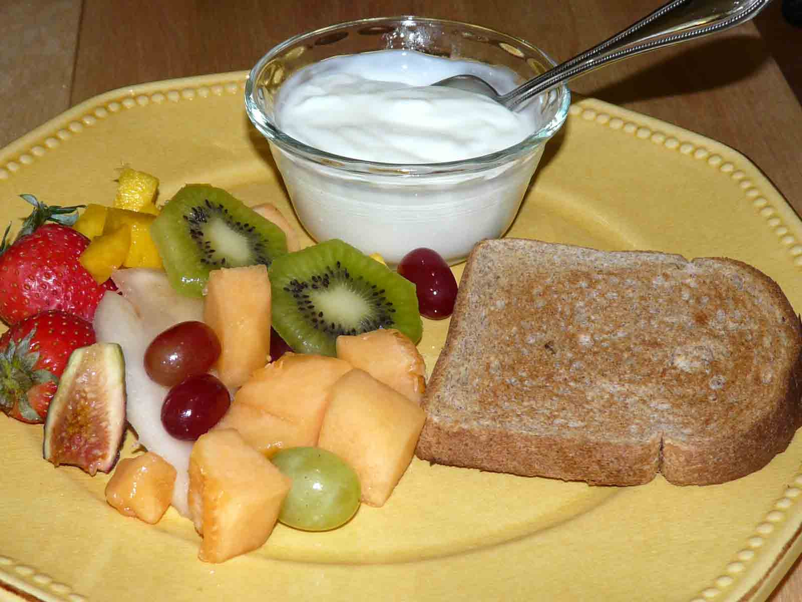 Healthy Foods For Breakfast  Food and Health munications