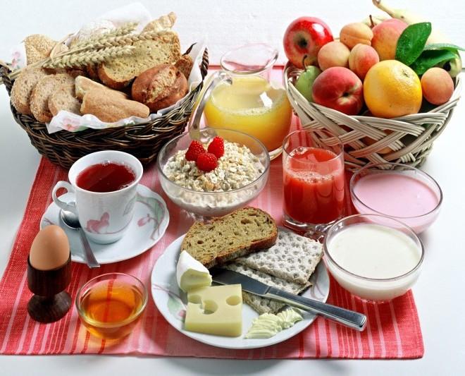 Healthy Foods For Breakfast  Healthy foods to eat for breakfast