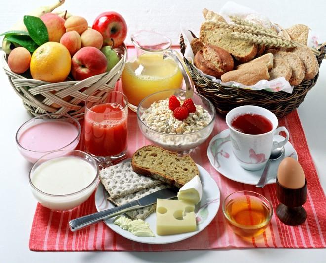 Healthy Foods For Breakfast  Six Breakfast Foods You Should Stop Feeding Your Kids