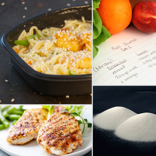 Healthy Frozen Dinners  Chanda ranga Frozen Meals Healthy