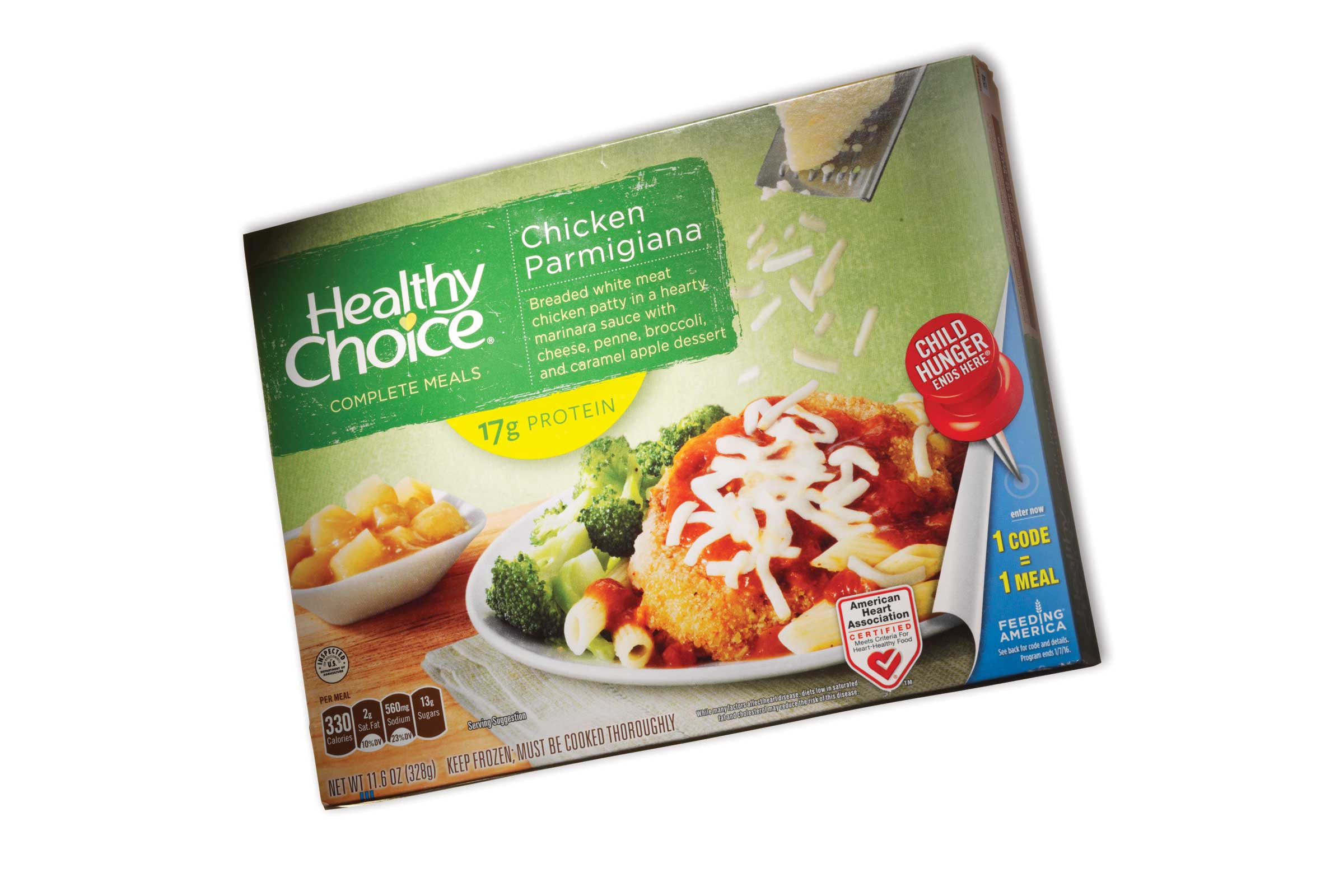 Healthy Frozen Dinners  Healthy Frozen Meals 25 Low Calorie Options