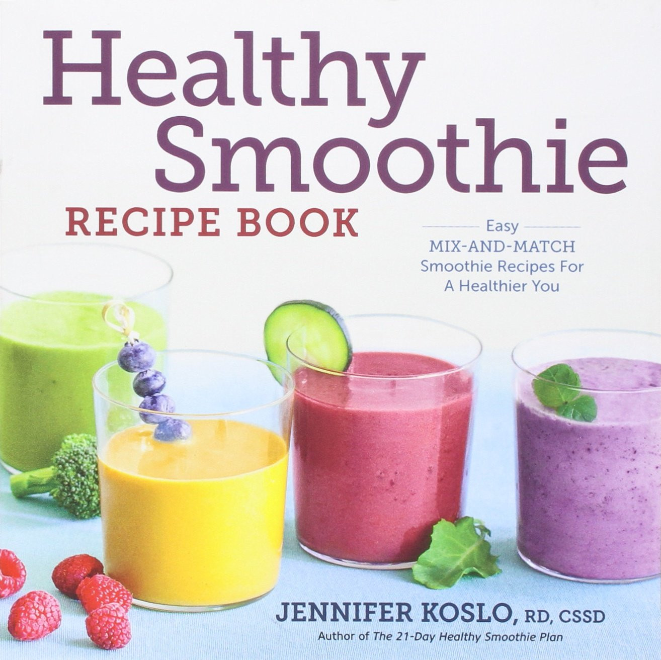 Healthy Fruit Smoothie Recipes  Cheapest copy of Healthy Smoothie Recipe Book Easy Mix