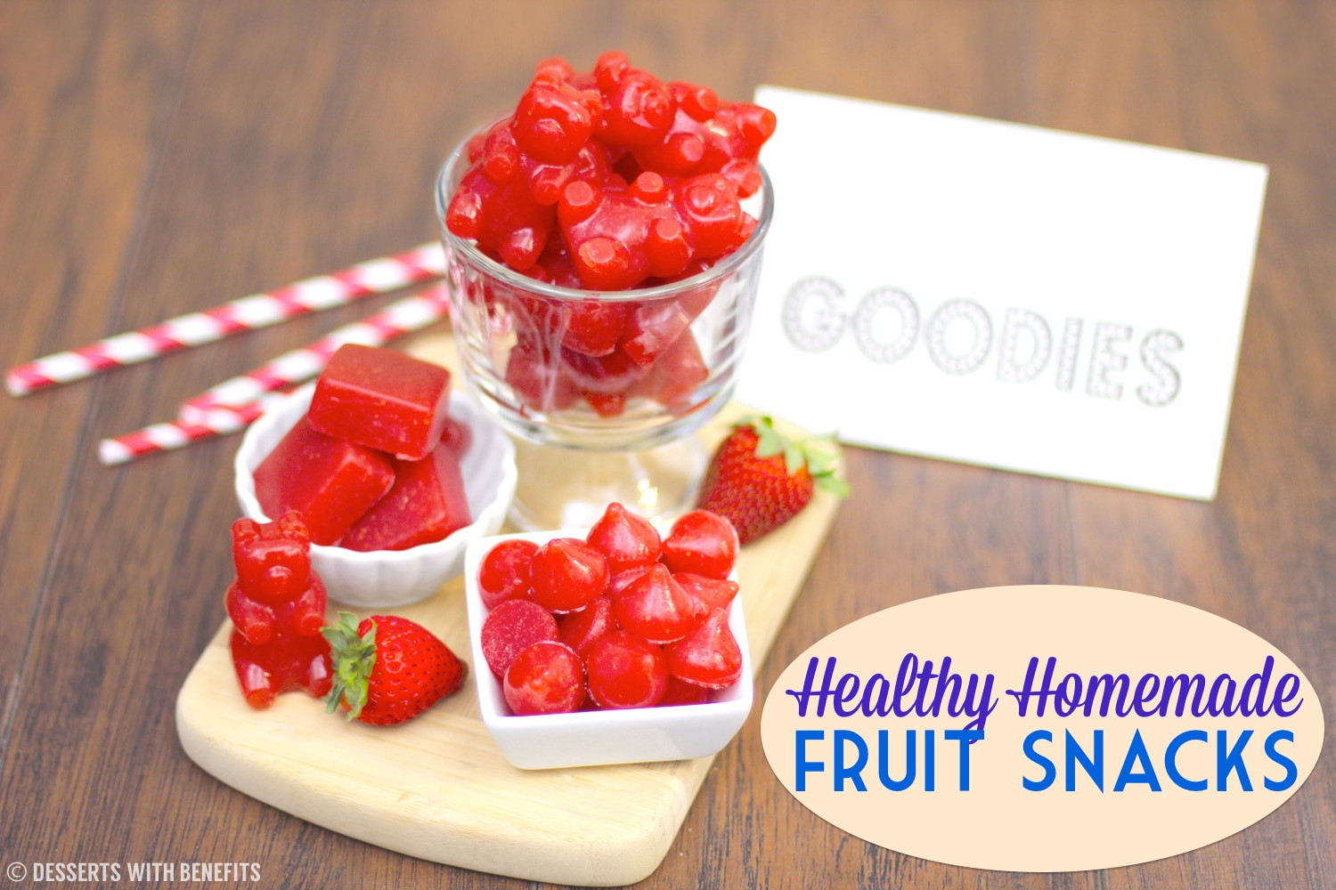 Healthy Fruit Snacks  Healthy Homemade Fruit Snacks Desserts with Benefits