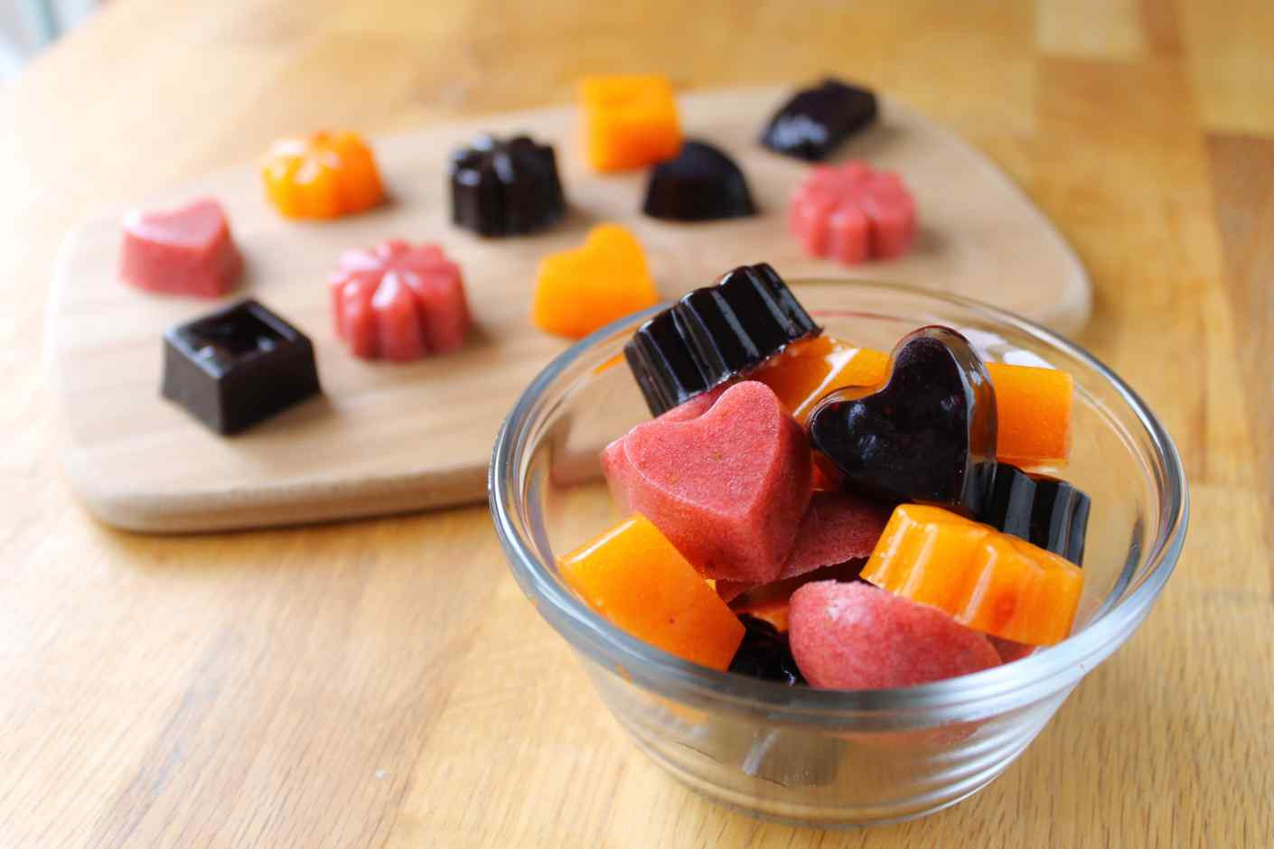 Healthy Fruit Snacks  homemade chewy fruit snacks recipe story of a kitchen