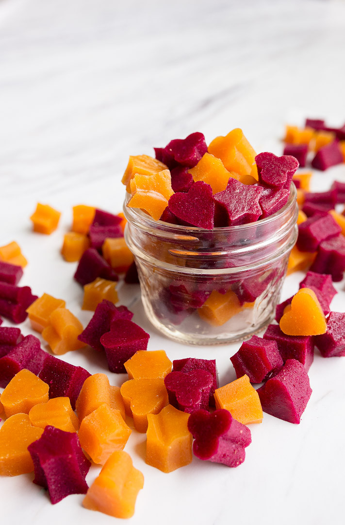Healthy Fruit Snacks  Healthy Homemade Fruit Snacks with veggies Dessert
