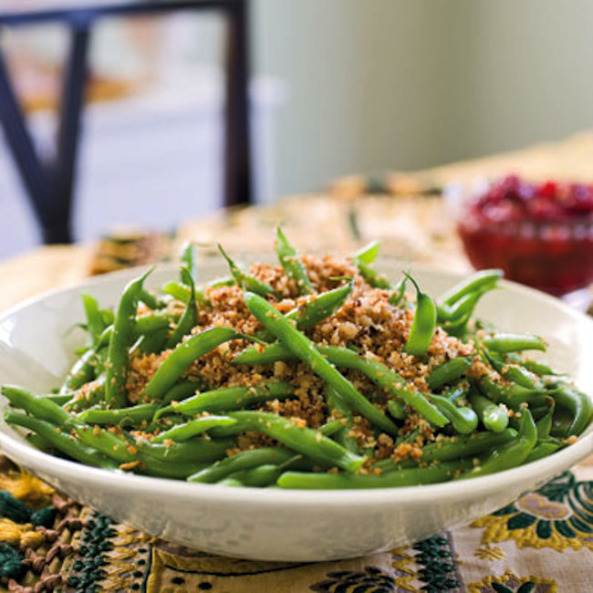 Healthy Green Bean Recipes  Healthy Easy Green Bean Casserole Recipe