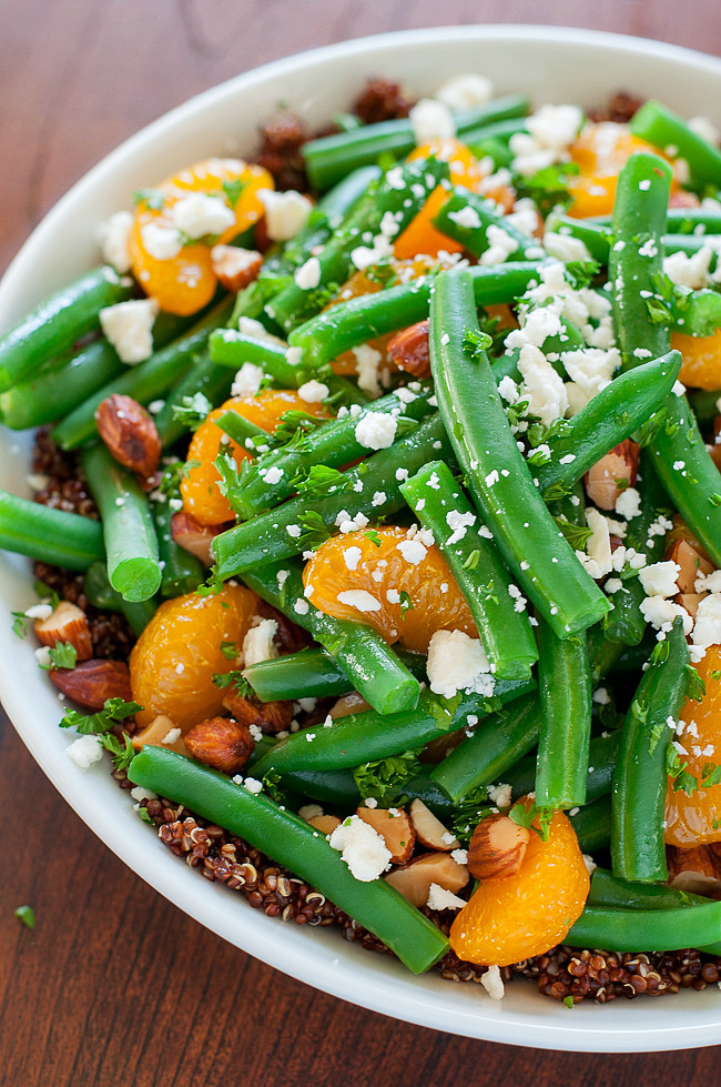Healthy Green Bean Recipes  21 Interesting Green Bean Recipes to Try Happy Healthy Mama