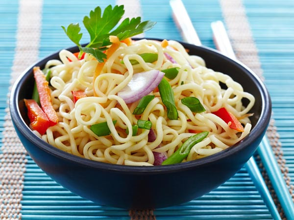 Healthy Instant Noodles  8 Dangers of Instant Noodles for Health
