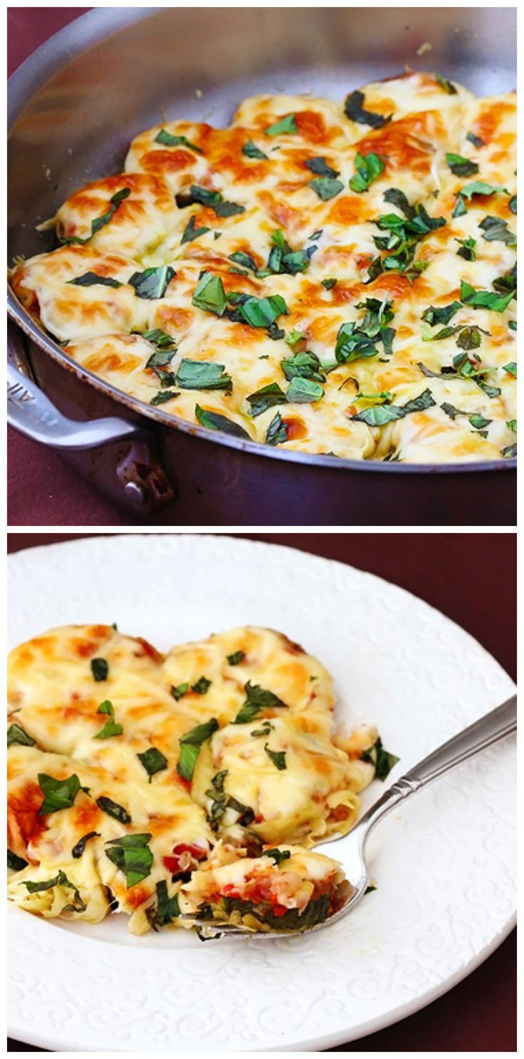 Healthy Italian Recipes  550 best images about Food I Wish Someone Would Make for