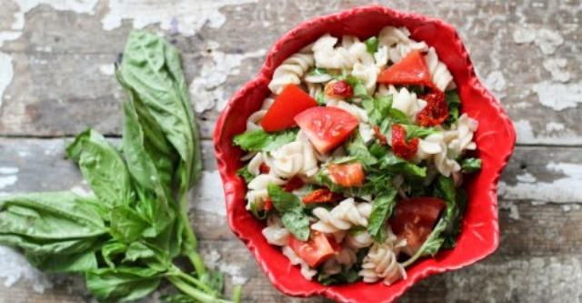 Healthy Italian Recipes  Healthy Italian Salad Recipes Women Daily Magazine