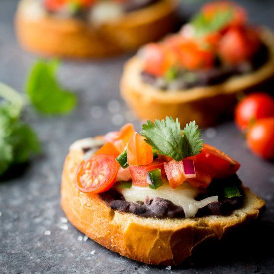 Healthy Mexican Appetizers  18 best Mexican Hors D Oeuvres images on Pinterest
