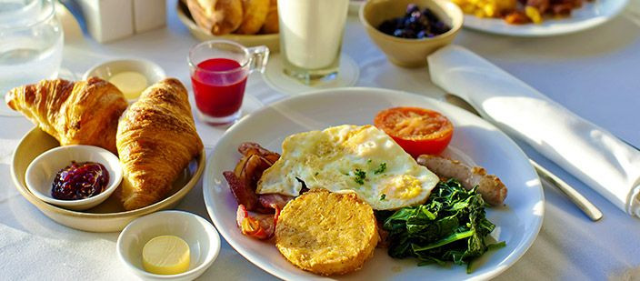 Healthy No Carb Breakfast  17 Best images about Nutrition Tips & News on Pinterest