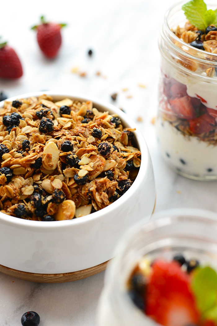 Healthy On The Go Breakfast  Five Healthy The Go Breakfast Ideas Perfect for