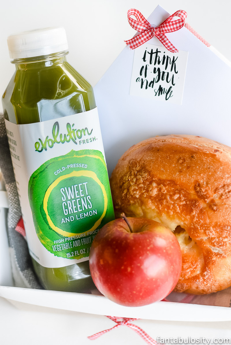 Healthy On The Go Breakfast  Healthy Breakfast To Go A Sweet Gesture for Him