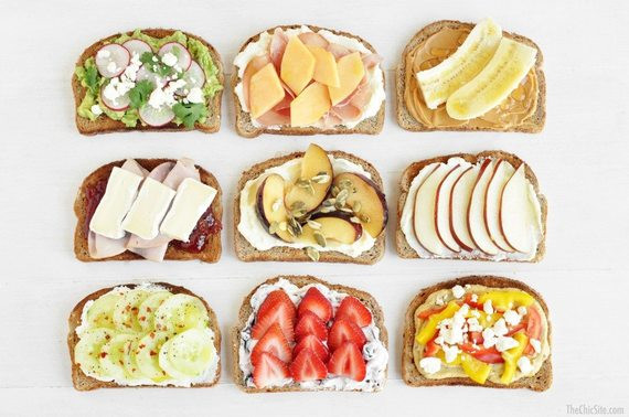 Healthy On The Go Breakfast  7 Healthy The Go Breakfast Recipes Your Kids Will