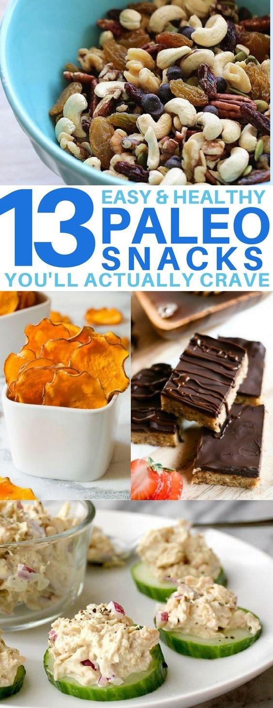 Healthy Paleo Snacks  De 25 bästa idéerna om Paleo – bara på Pinterest