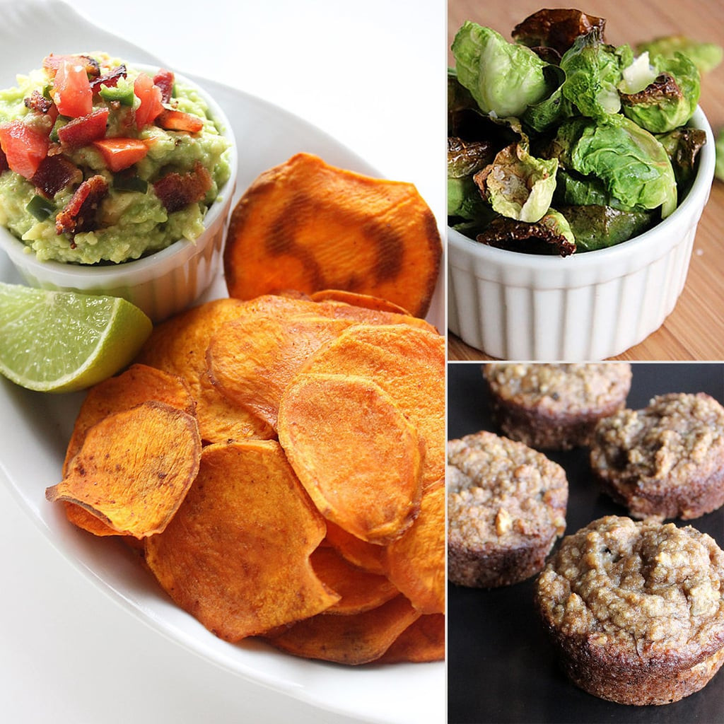 Healthy Paleo Snacks  Paleo Snack Ideas
