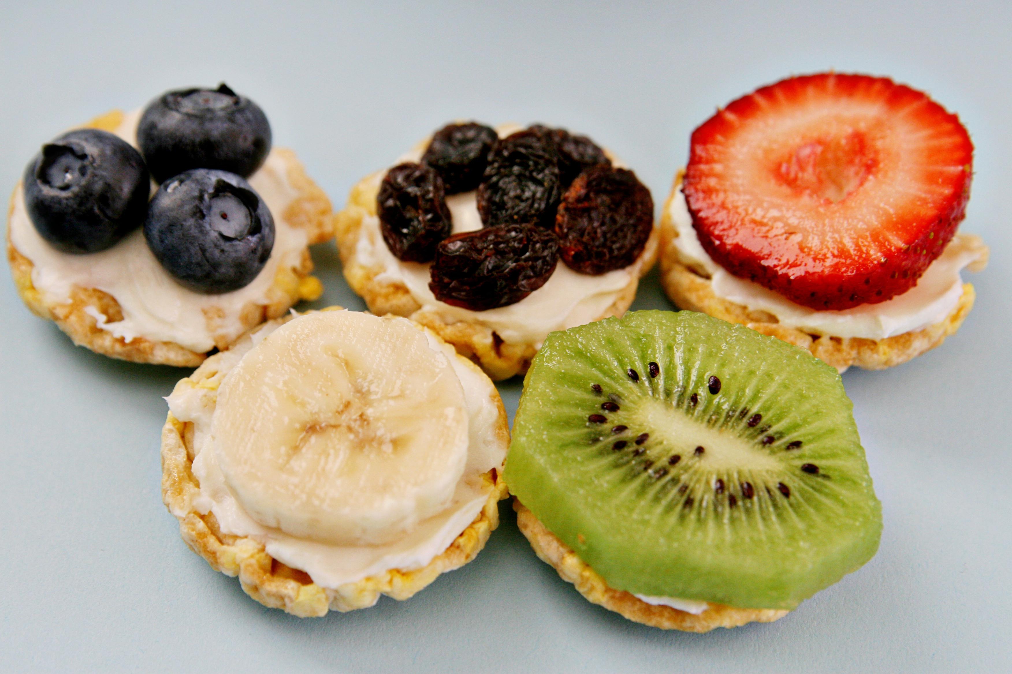 Healthy Snacks Recipes  buff mama monday olympics inspired snack recipe See