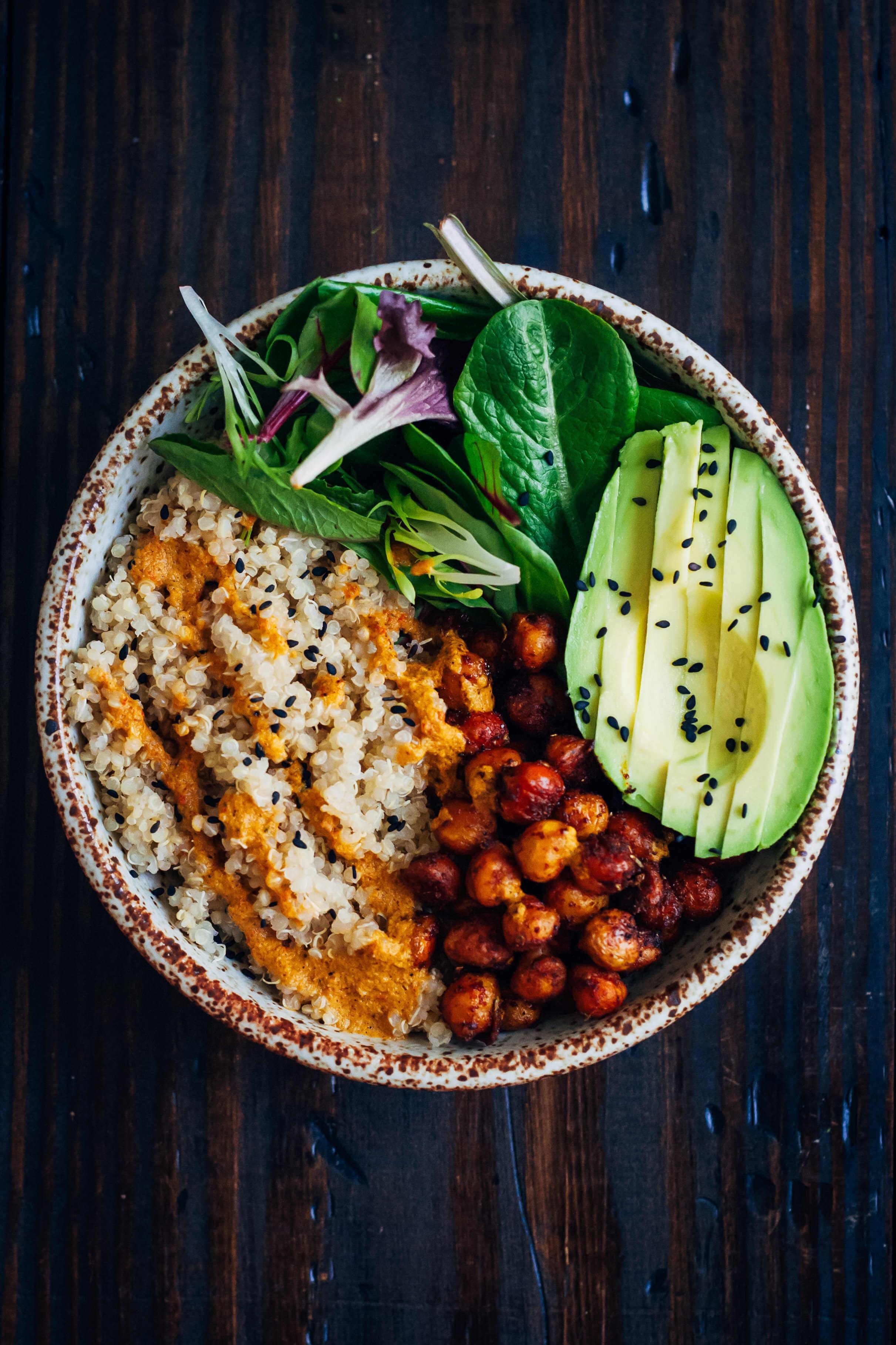 Healthy Vegan Dinner Recipes  25 Vegan Dinner Recipes Easy Healthy Plant based