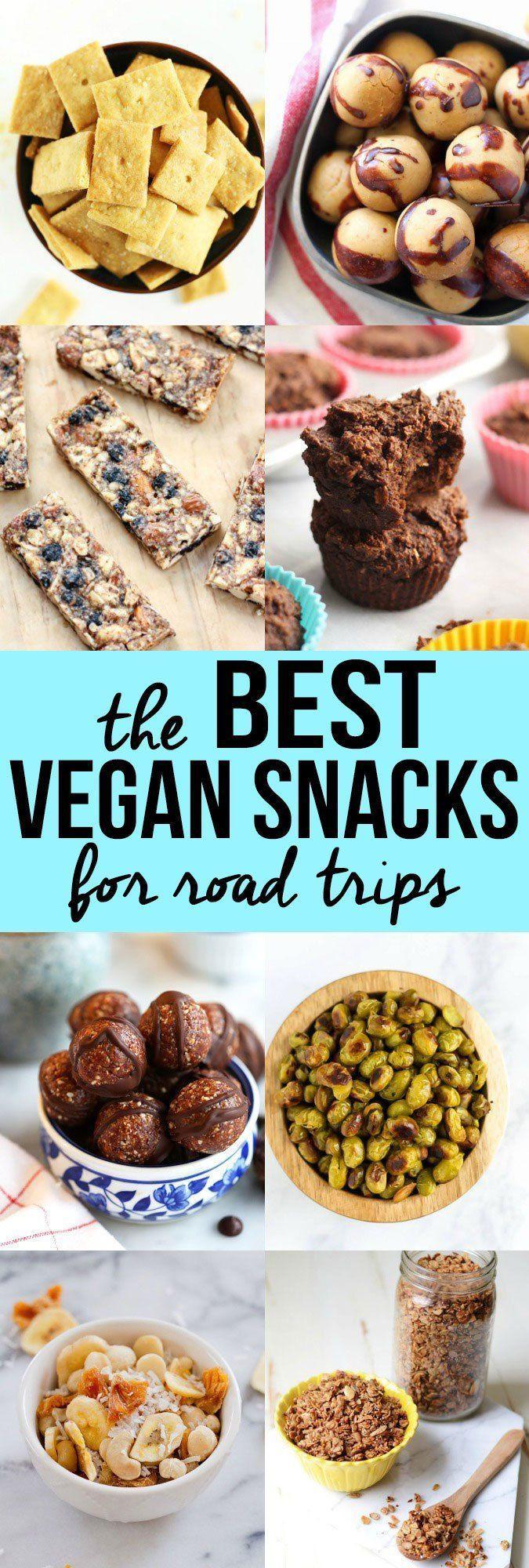 Healthy Vegan Snacks  25 Best Ideas about Vegan Snacks on Pinterest