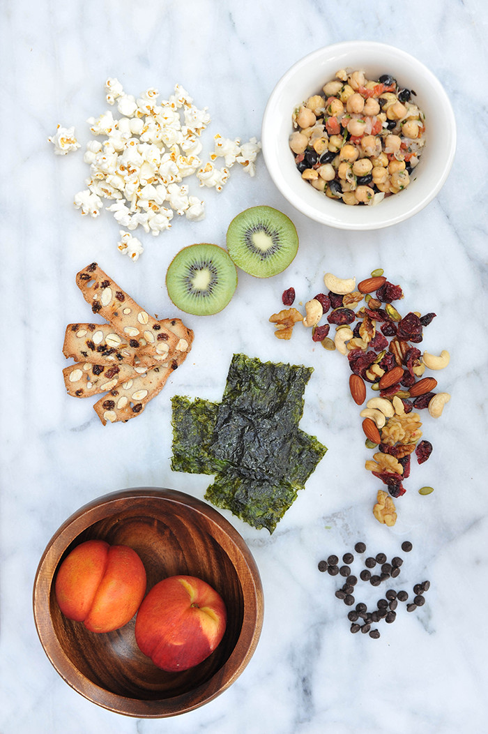Healthy Vegan Snacks  a new bloom diy and craft projects home interiors
