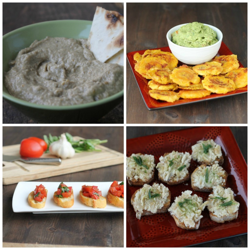 Healthy Vegetarian Appetizers  10 Addictive Vegan Appetizers Health Is Happiness