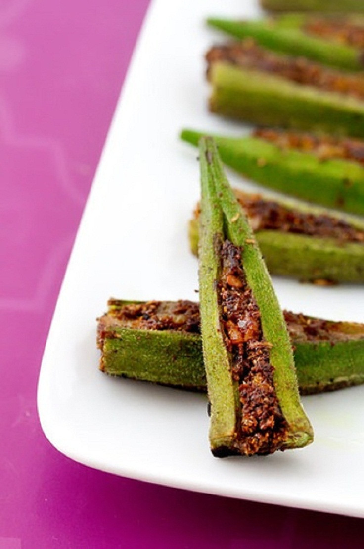 Healthy Vegetarian Appetizers  Top 10 Healthy Ve arian Appetizers Top Inspired