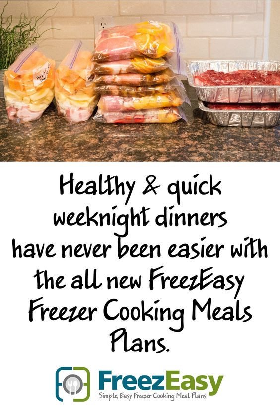 Healthy Weeknight Dinners  Pinterest • The world's catalog of ideas