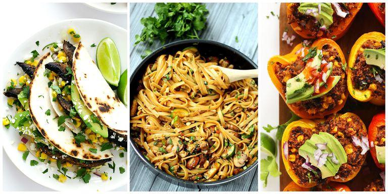 Healthy Weeknight Dinners  10 Easy Weeknight Dinner Recipes Fast Healthy Meal Ideas