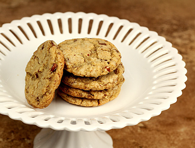 Heath Bar Cookies  Heath Bar Cookies Recipe — Dishmaps