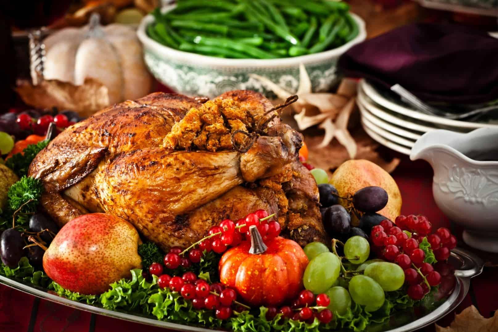 Heb Thanksgiving Dinner  Thanksgiving Day Buffet