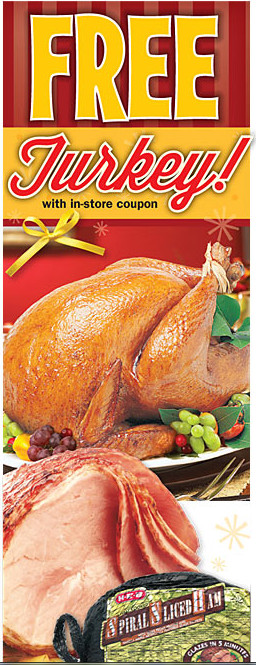 Heb Thanksgiving Dinner  Build A Menu Blog Blog Archive HEB Special Buy a HEB Ham