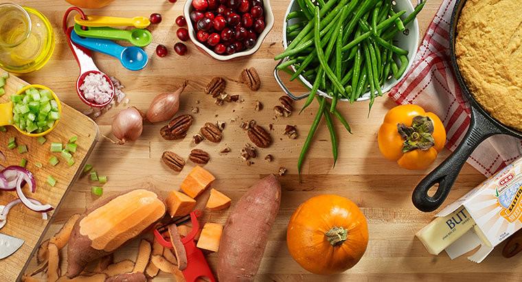 Heb Thanksgiving Dinner  Thanksgiving Day Checklist
