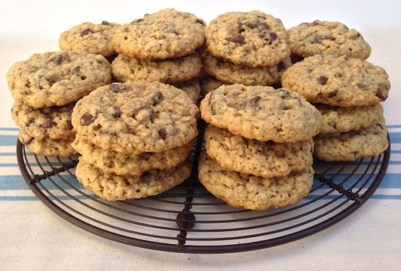 High Altitude Chocolate Chip Cookies  1000 images about High Altitude Baking on Pinterest