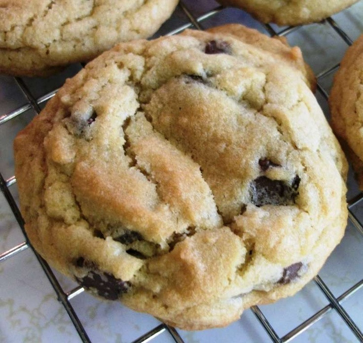 High Altitude Chocolate Chip Cookies  31 best images about Baking in the Mountains on Pinterest