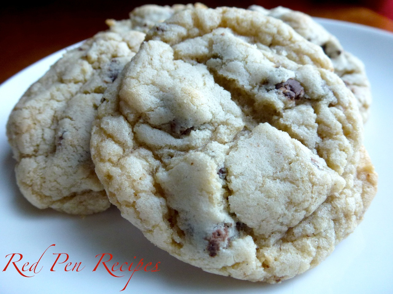 High Altitude Chocolate Chip Cookies  Foodista Recipes Cooking Tips and Food News