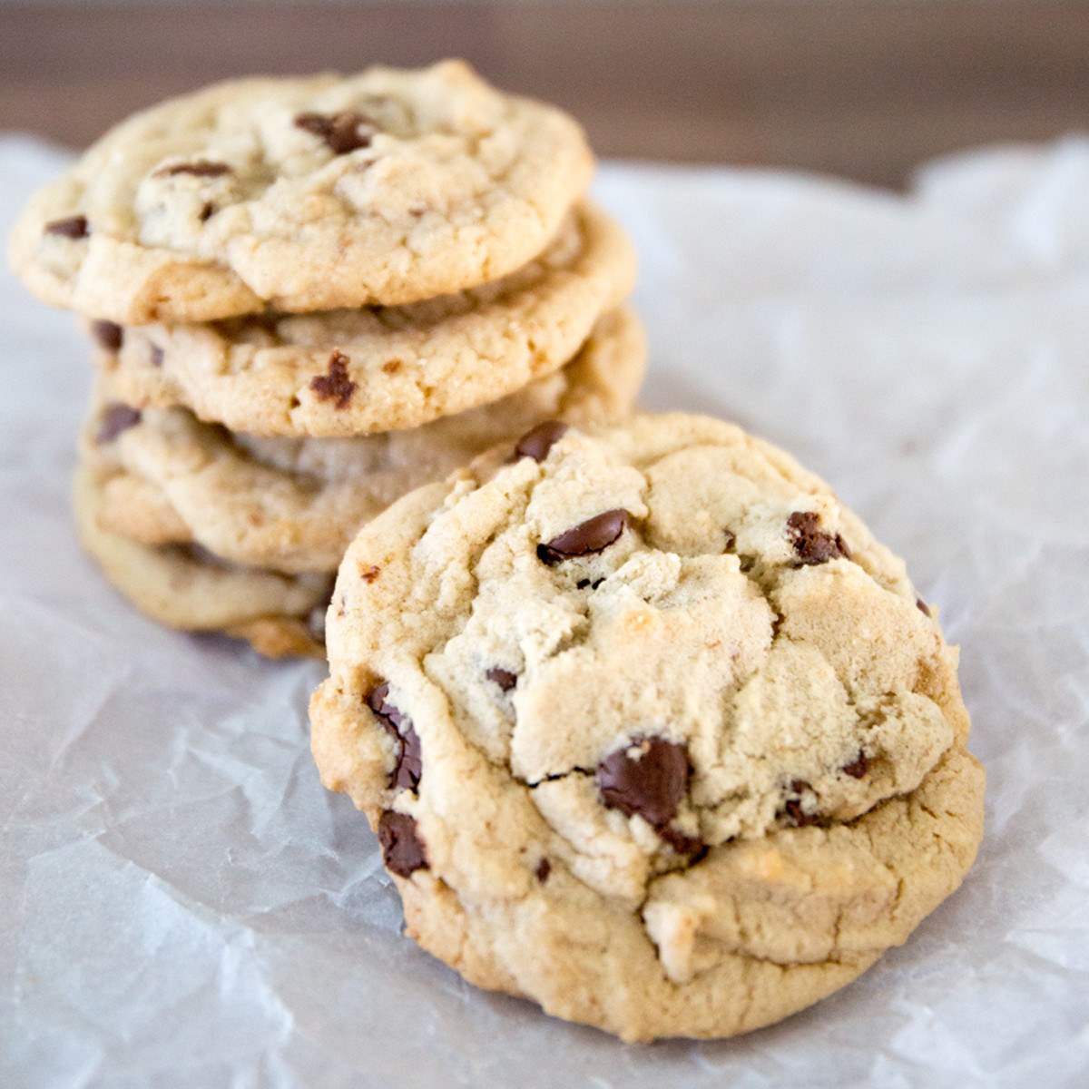 High Altitude Chocolate Chip Cookies  High Altitude Chocolate Chip Cookie Recipe Simple Simon