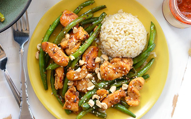 High Protein Dinner Recipes  43 Best High Protein Recipes That Anyone Can Cook