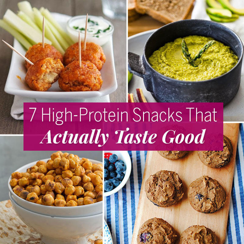 High Protein Snacks Recipes  Recipes High Protein Snacks