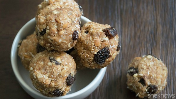 High Protein Snacks Recipes  31 high protein snacks that make you feel strong