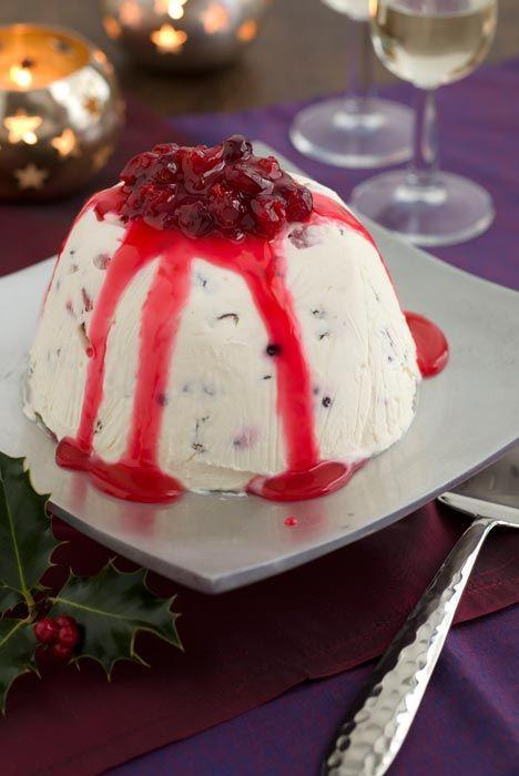 Holiday Dessert Pinterest  pinterest recipes desserts christmas
