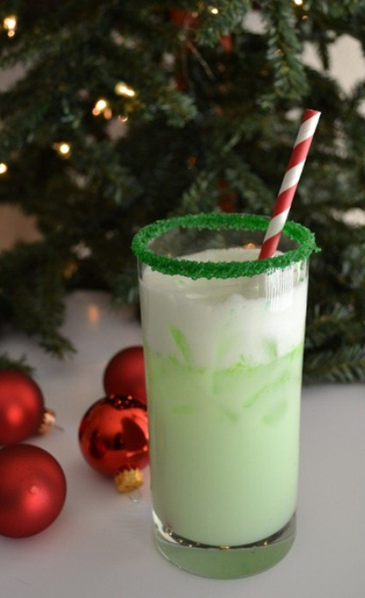 Holiday Drinks With Vodka  Top 5 Christmas Cocktails
