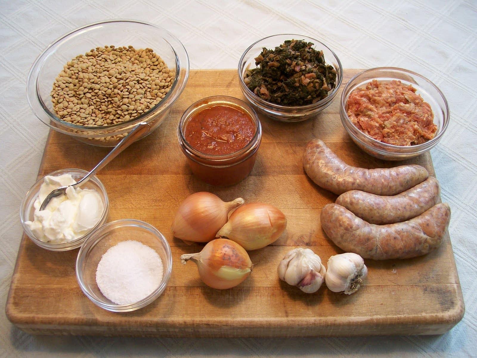 Homemade Italian Sausage Recipes  This Homemade Italian Sausage Recipe Is Unlike Anything