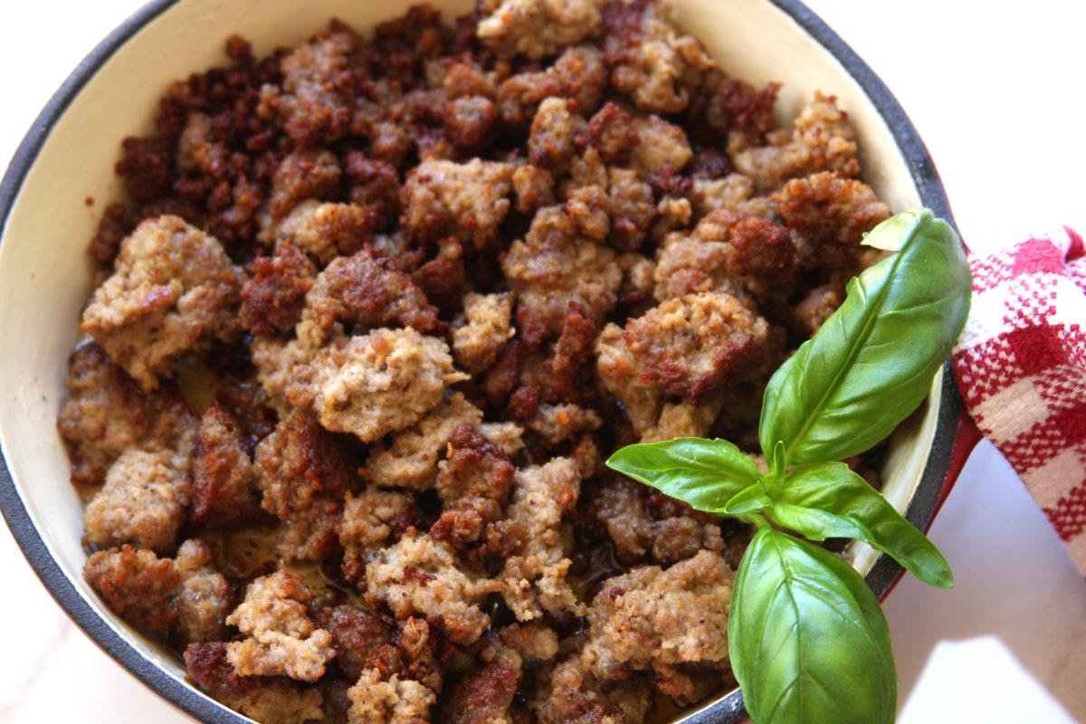 Homemade Italian Sausage Recipes  Homemade Italian Sausage The Fed Up Foo