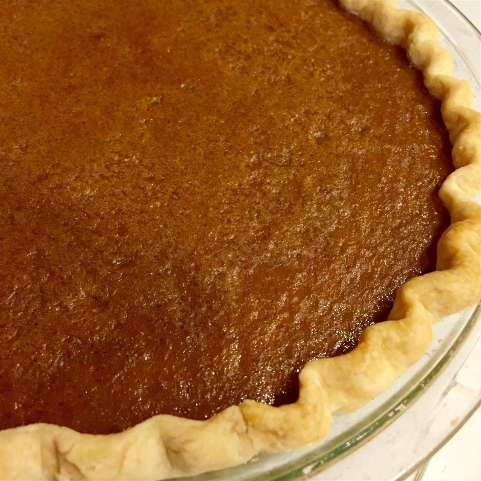 Homemade Pumpkin Pie Recipe  Homemade Pumpkin Spiced Pie recipe – All recipes Australia NZ