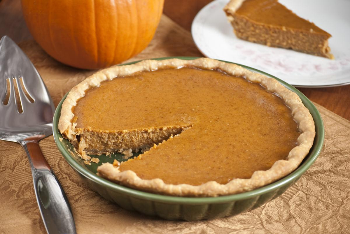 Homemade Pumpkin Pie Recipe  Try These Recipes to Make Pumpkin Pie from Scratch