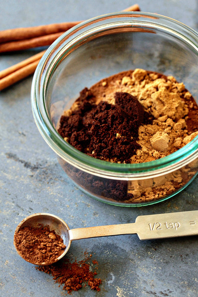 Homemade Pumpkin Pie Spice  11 Recipes Celebrating Pumpkin Spice