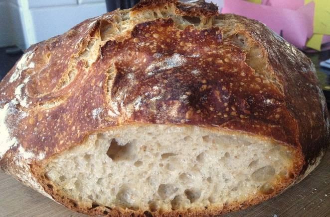 Homemade Sourdough Bread  Homemade sourdough is food for body and soul TreeHugger
