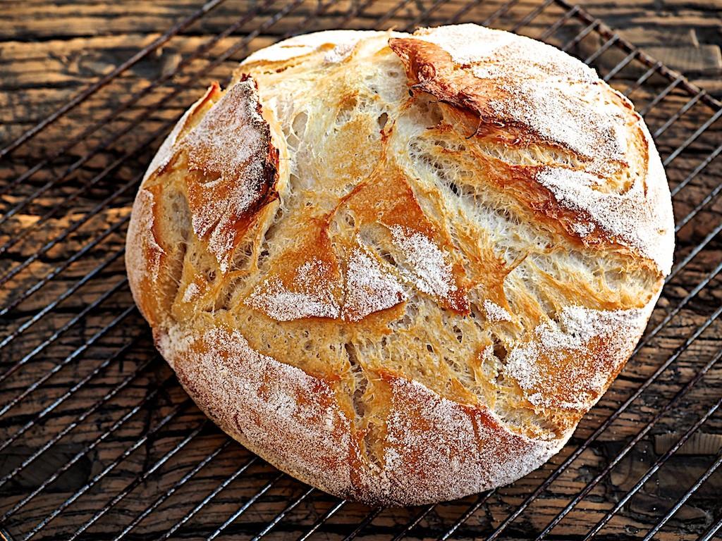Homemade Sourdough Bread  Home made Sourdough
