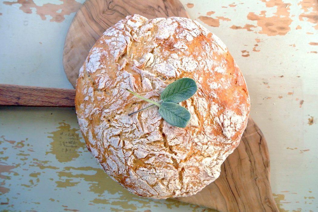Homemade Sourdough Bread  Homemade Sourdough Bread Darling Magazine